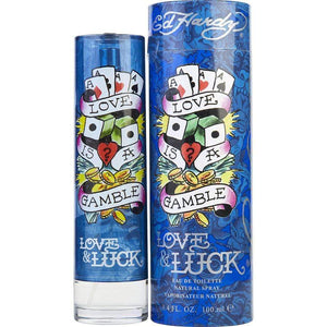 Ed Hardy Love & Luck Men, Ed Hardy, FragrancePrime- Fragrance Prime
