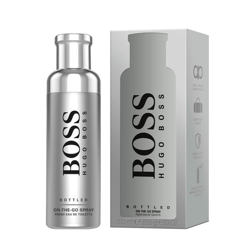 Hugo Boss Bottled On The Go Men, HUGO BOSS, FragrancePrime- Fragrance Prime
