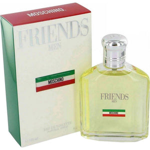 MOSCHINO FRIENDS Men, Moschino, FragrancePrime- Fragrance Prime
