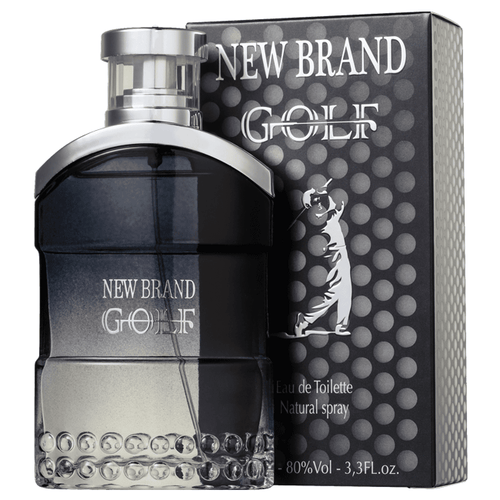 New Brand Golf Men, New Brand, FragrancePrime- Fragrance Prime