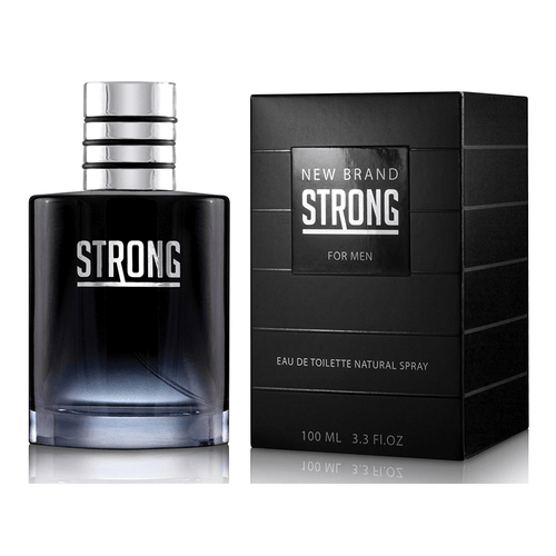 New Brand Strong Men, New Brand, FragrancePrime- Fragrance Prime