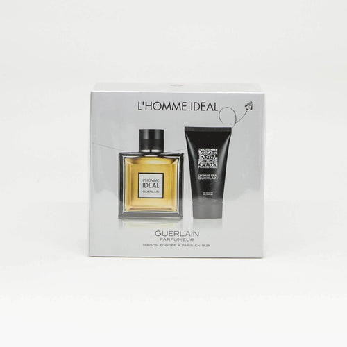 Guerlain L'Homme Ideal Gift Set Men, GUERLAIN, FragrancePrime- Fragrance Prime