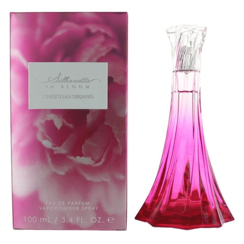 Silhouette In Bloom By Christian Siriano Women, Christian Siriano, FragrancePrime- Fragrance Prime