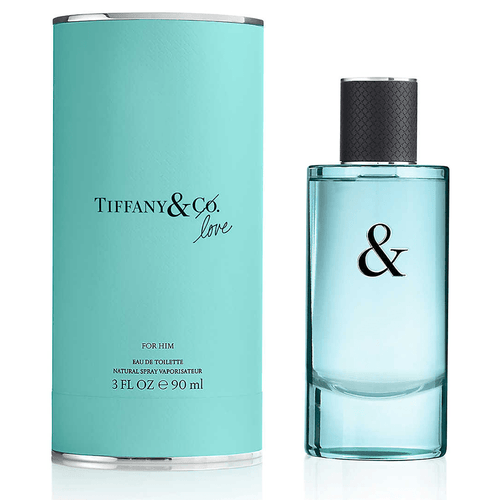 Tiffany & Love Men, TIFFANY, FragrancePrime- Fragrance Prime