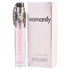WOMANITY Women, THIERRY MUGLER, FragrancePrime- Fragrance Prime