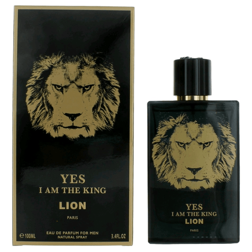 Yes I Am The King Lion By Geparlys Men, Geparlys, FragrancePrime- Fragrance Prime