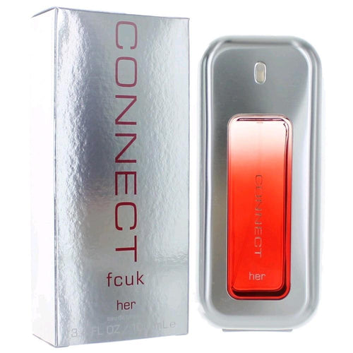 FCUK Connect Women, French Connection, FragrancePrime- Fragrance Prime