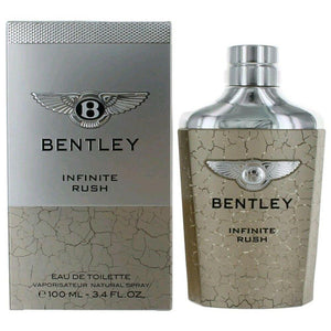 Bentley Infinite Rush Men, Bentley, FragrancePrime- Fragrance Prime