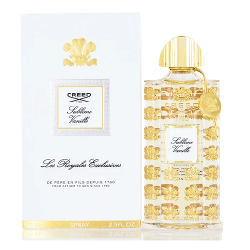 Creed Les Royales Exclusives Sublime Vanille UNISEX, Creed, FragrancePrime- Fragrance Prime