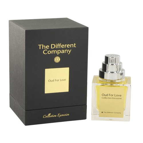 The Different Company Oud For Love UNISEX, THE DIFFERENT COMPANY, FragrancePrime- Fragrance Prime