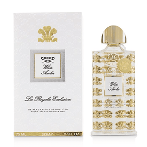 Creed Les Royales Exclusives White Amber UNISEX, Creed, FragrancePrime- Fragrance Prime