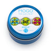 MOGO Tin of 3 Charms, MOGO Charm Collection - Argyle (Tin of 3 Charms), MOGO Charms- Caitlin's Crafty Creations