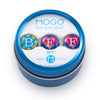 MOGO Tin of 3 Charms, MOGO Charm Collection - BFF (Tin of 3 Charms), MOGO Charms- Caitlin's Crafty Creations