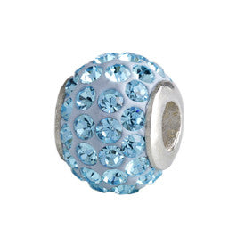 SilveRado KIDZ Ball Bling Blue