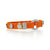 MOGO Charmband Bright Orange Charm Bracelet