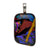 Custom made Dichroic Glass Pendant