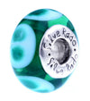 SilveRado Altered State Murano Glass Bead
