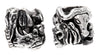 SilveRado Africa Big Five Sterling Silver Charm