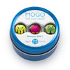 MOGO Tin of 3 Charms, MOGO Charm Collection - Monster Mob 1 (Tin of 3 Charms), MOGO Charms- Caitlin's Crafty Creations