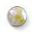 MOGO Birthstone October - Opal Charm