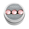 MOGO Tin of 3 Charms, MOGO Paige - Pink Pearls (Tin of 3 Charms), MOGO Charms- Caitlin's Crafty Creations