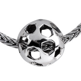 SilveRado Star Ball Sterling Silver Pendant
