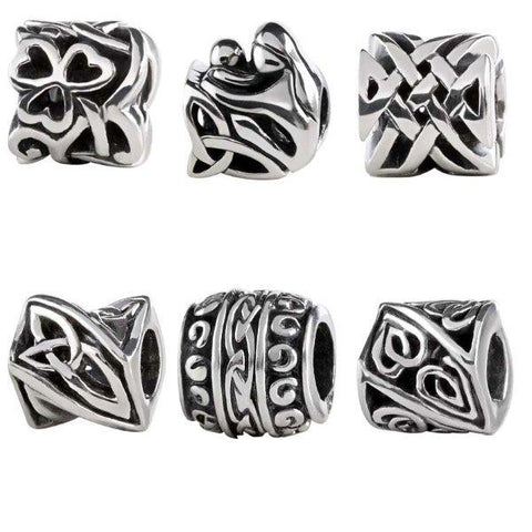 SilveRado Celtic Sterling Silver Bundle