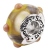SilveRado Addicted Murano Glass Bead