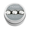 MOGO Tin of 3 Charms, MOGO Paige - Diamond Bling (Tin of 3 Charms), MOGO Charms- Caitlin's Crafty Creations