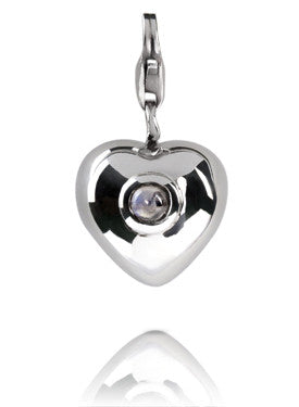 Verado June Birthstone Charm