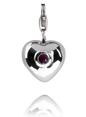 Verado July Birthstone Charm