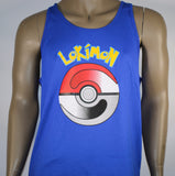 Lokimon Men's Tank
