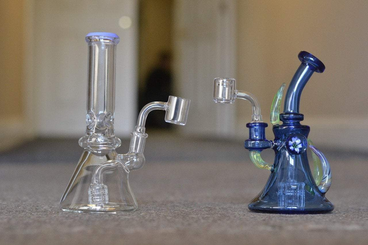 Heady Glass Vs. Scientific Glass: What's the Difference?