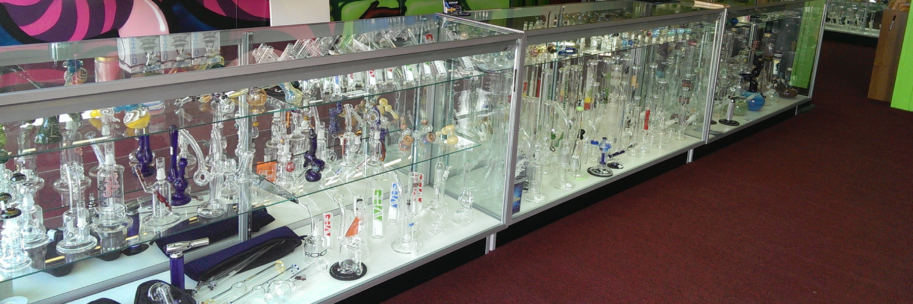 Headshop Encyclopedia - Everything You Need To Know