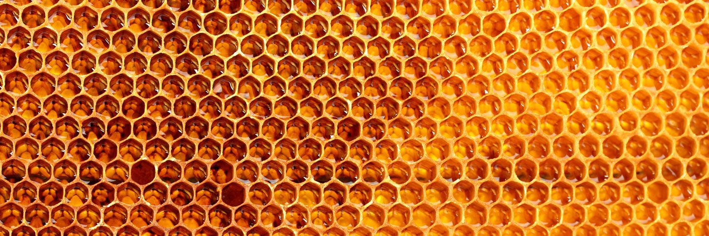 Honeycomb Percs – Sweet Filtration