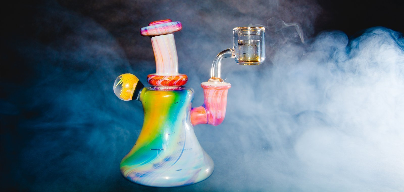 Why You Should Be using a Thermal Banger for a Dab Nail