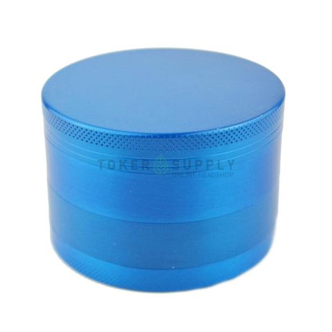 "2.2"" Solid Color 4 Part Grinder"