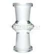 18mm Female to 14mm Female Glass Adapter