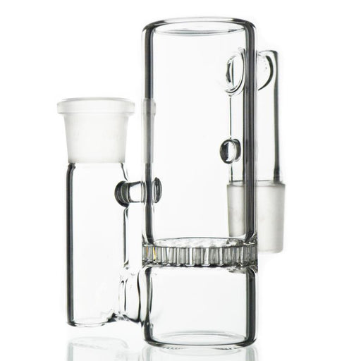 18mm Honeycomb Ash Catcher - Toker Supply