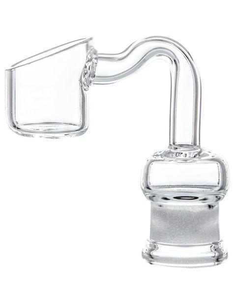 2-in-1 Female Quartz Banger Nail - Toker Supply