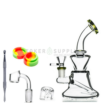 4/20 Flavor God Bundle Deal - Toker Supply