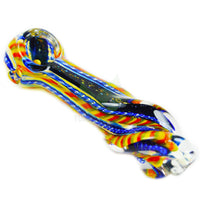 "4"" Inch Dichro Glass Pipe"