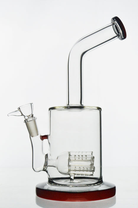 6 Arm Tree Perc Bong - Toker Supply