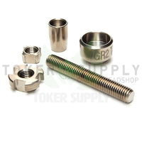 Adjustable Titanium Nail (14mm/18mm)