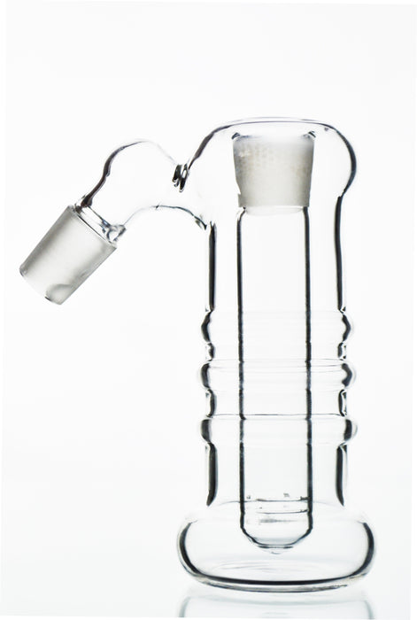 Basic Diffused Ash catcher - Toker Supply