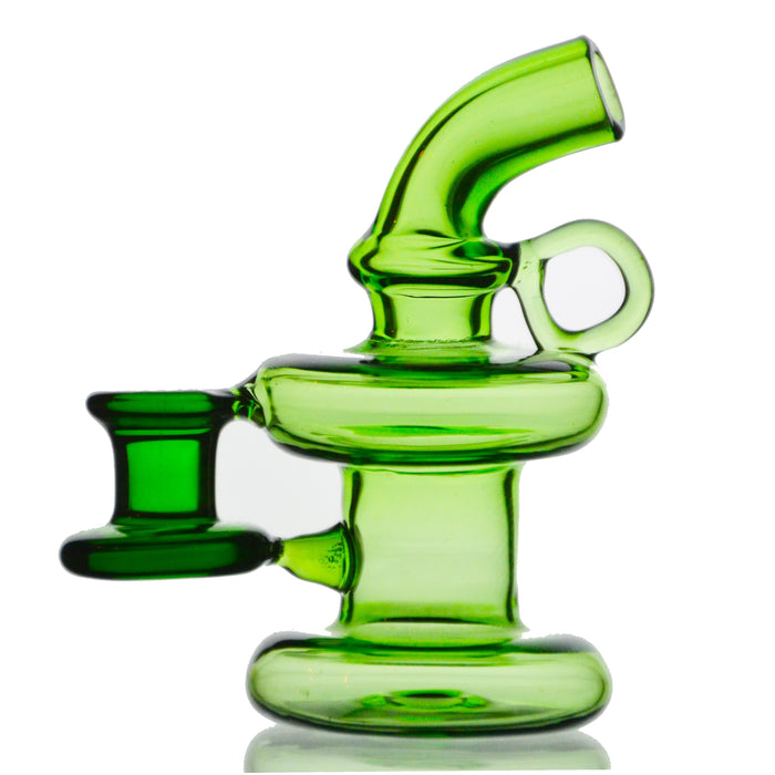 Bong Shaped Carb Cap - Toker Supply
