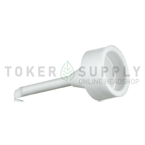 Ceramic Universal Carb Cap & Tool - Toker Supply