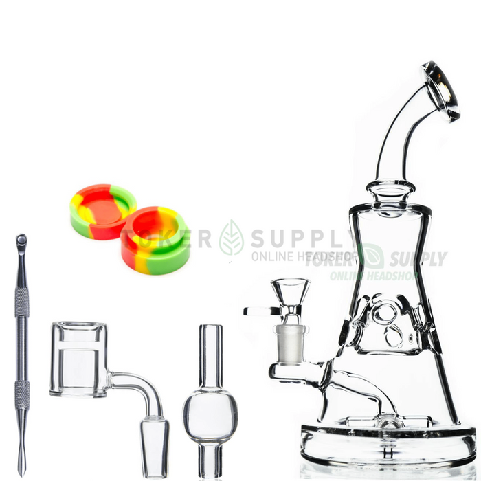 Dabbers Delight Bundle Deal - Toker Supply