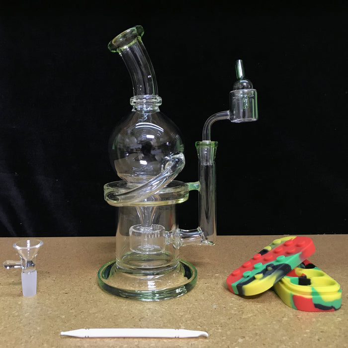 Dabbers Dream Bundle - Toker Supply