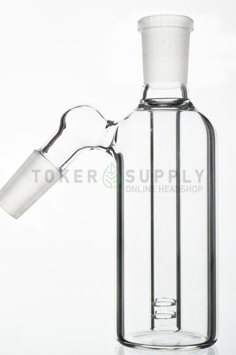 Diffused Downstem Ash Catcher - Toker Supply